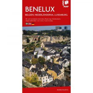 Bil och turistkarta-över-benelux-belgien-nederländerna-luxemburg-9789113083575