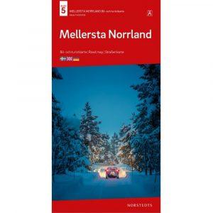 bil-och-turistkarta-5-mellersta-norrland-9789113106014-bil-karta-norrland