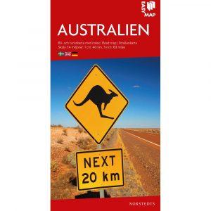 bil och turistkarta-australien-stadskarta-sydney-easymap-9789113083551