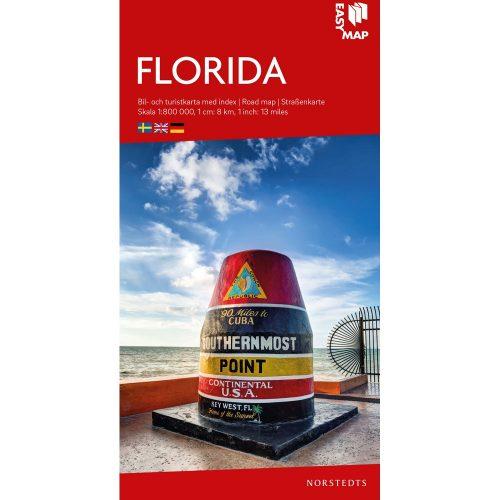 Bil-och-turistkarta-over-florida-9789113083506