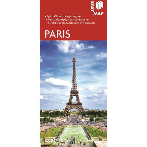 stads-och-turistkarta-över-paris-easymap-9789113076386