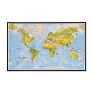 stor-varldskarta-miljo-med-svart-ram-och-markering-for-kartnalar