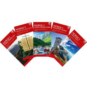 vag-och-turistkarta-norge-paket-easymap-huvudbild