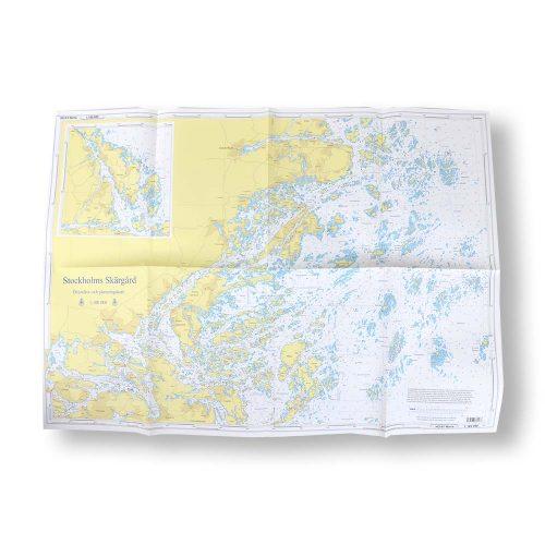 oversikts-och-planeringskort-hydrographica-hg-61-oversiktskort-stockholms-skargard-vikt