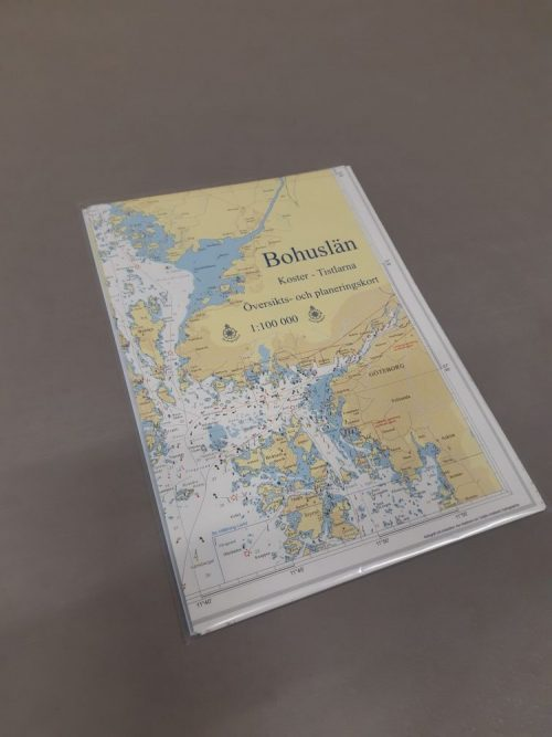 hydrographica-oversiktskort-over-bohuslan-vikt-hg93-f