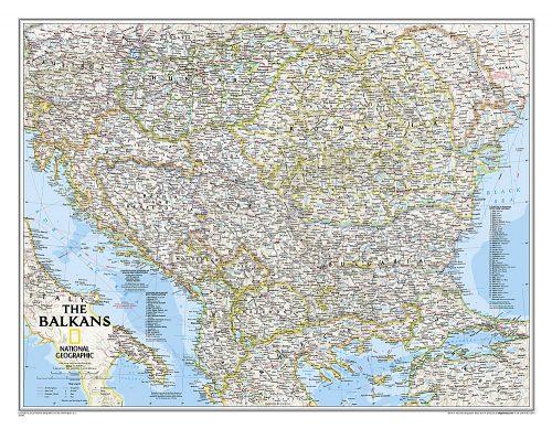 stor-karta-over-balkanhalvon-poster