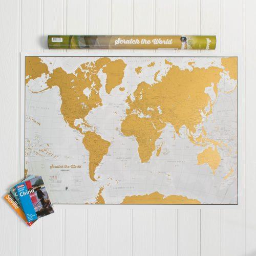 9781910378953_2 Skrapkarta över Världen 85 x 60 cm