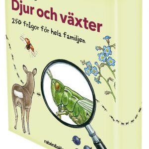 fragespel-kann-igen-djur-och-vaxter-250-fragor-for-hela-familjen-9789129708547