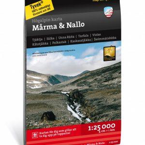 hogalpin-karta-marma-nallo-125-000-9789189079182