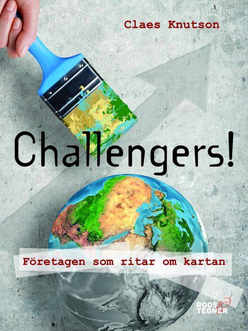 bok-företagsekonomi-management-challengers-foretagen-som-ritar-om-kartan-9789188743046