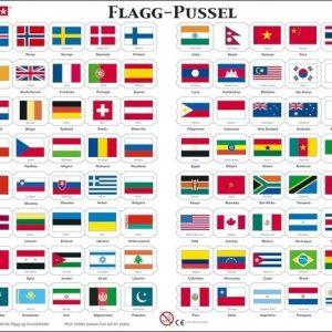 pussel-med-flaggor-flagg-pussel
