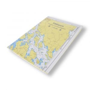 sjökort-mälaren-hydrographica-vikt-kartkungen