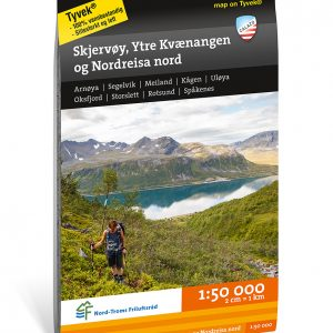 turkart-skjervoy-ytre-kvaenangen-nordreisa-nord-150-000