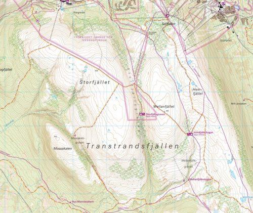 karta-grovelsjon-tofsingdalens-nationalpark-125-000-1
