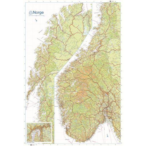 vaggkarta-over-norge-for-nalmarkering-70x100-cm